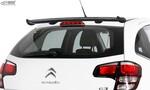 CITROEN C3 2009-2017 Спойлер на крышку багажника