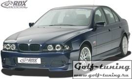 BMW E39 Бампер передний