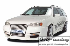 VW Passat B4 Бампер передний