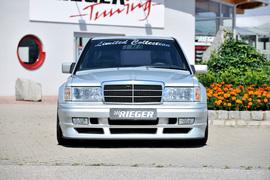 Mercedes 190/W201 Седан Передний бампер breitbau