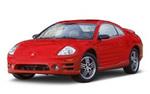 Тюнинг Mitsubishi Eclipse