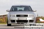 Audi A4 8E 00-04 Передний бампер