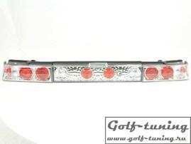 Honda CRX 88-91 Фонари хром