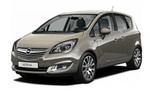 Тюнинг Opel Meriva