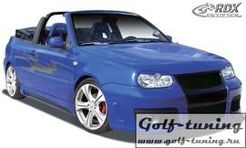 """VW Golf 4 Cabrio Бампер передний """"GTI-Five"""""""