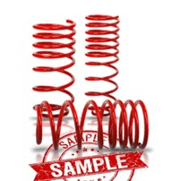 MITSUBISHI LANCER седан+SPORTBACK 07-17 Комплект пружин V-Maxx с занижением -35мм