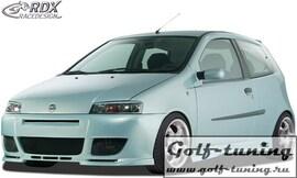 Fiat Punto 2 Бампер передний New Style
