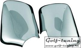 VW Golf 3 Накладки на зеркала хром
