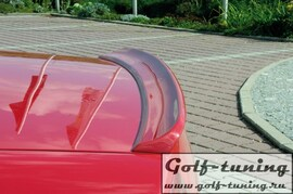 VW Passat B5/ B5+ Седан Спойлер на крышку багажника