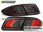 Mazda 6 02-07 Седан Фонари светодиодные, тонированные