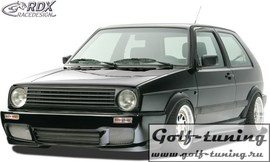 VW Golf 2 Накладки на пороги GT4