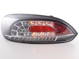 VW Scirocco 3 Typ 13 08- Фонари светодиодные тонированные