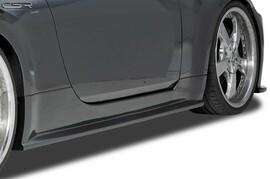 Nissan 350Z 02-09 Накладки на пороги