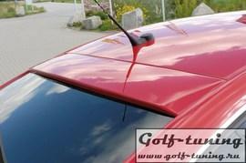 VW Passat B5/ B5+ Седан Козырек на заднее стекло