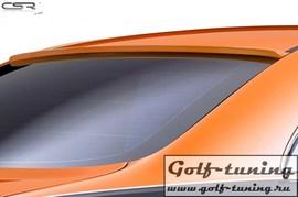 BMW E90 Седан  05-11 Козырек на заднее стекло