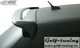 Peugeot 207 Спойлер на крышку багажника