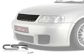 VW Passat 3B 96-00 Решетка радиатора без значка