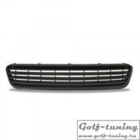 Audi A3 8L 00-03 Решетка радиатора без значка черная