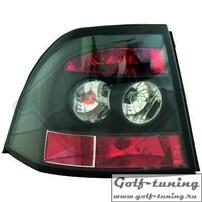 Opel Vectra B 95-99 Фонари черные