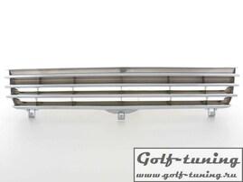 VW Polo 6N 99-01 Решетка радиатора без значка хром
