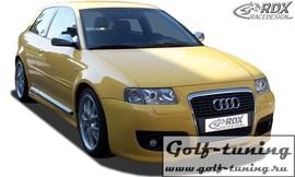 """Audi S3 8L Бампер передний """"SingleFrame"""""""