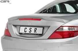 Mercedes Benz SLK / SLC R172 11-16 Спойлер на крышку багажника