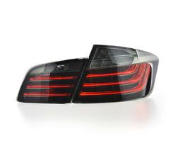 BMW 5er F10 Седан 10-13 Фонари светодиодные тонированные