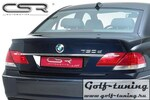 BMW 7er E65 LCI/E66 LCI 05-08 Спойлер на крышку багажника
