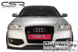 Audi S3 8L 99-02 Бампер передний
