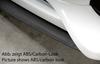 Сплиттер для спойлера переднего бампера Rieger 00055501