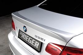 BMW E92 06-13 Спойлер на крышку багажника