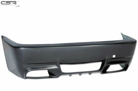 BMW 3er E46 98-07 Бампер задний