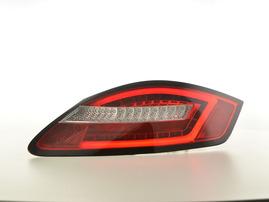Porsche Boxster Typ 987 04-09 Фонари светодиодные красные