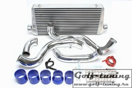Nissan 200SX S14 / S15 Интеркулер