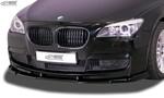 BMW 7er F01/F02 M-Paket 2008-2015 Накладка на передний бампер VARIO-X