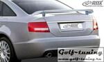 Audi A6 4F Седан Спойлер на крышку багажника