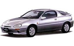 Тюнинг Mazda MX3