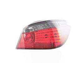 BMW 5er E60 Седан 03-07 Фонари светодиодные красно- тонированные