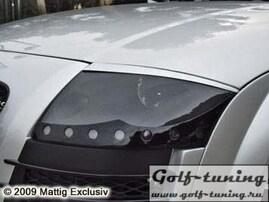 Audi TT 98-06 Ресницы