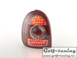 Opel Corsa B 93-00 Фонари светодиодные, красные