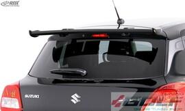 Suzuki Swift RZ/AZ 17- Спойлер на крышку багажника