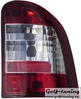 Ford Mondeo Универсал 93-00 Фонари красно-белые