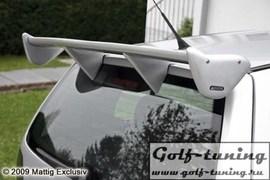 Fiat Stilo 01-06 Спойлер на крышку багажника