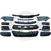BMW X5 LCI 10-13 Комплект обвеса