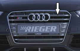 Audi A5/S5 B8/B81 11-16 Купе/Кабрио/Sportback Решетка радиатора S5