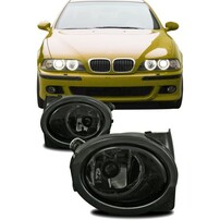 BMW E46/M3+E39/M5 Противотуманные фары черные