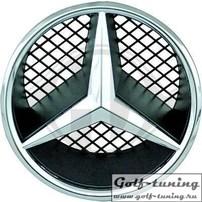 Mercedes X204 08-12 Эмблема для решетки радиатора 1655240