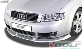 Audi A4 8E B6 Спойлер переднего бампера VARIO-X