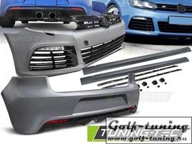 VW Golf 6 Комплект обвеса в стиле R20