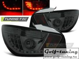 Seat Ibiza 6J 08- 3D Фонари светодиодные, тонированные